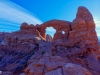 Turret Arch Blend