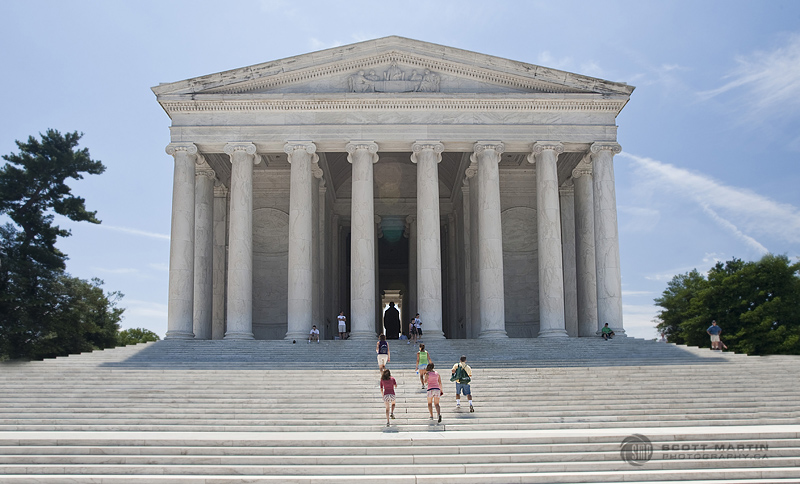 Jefferson Memorial 5
