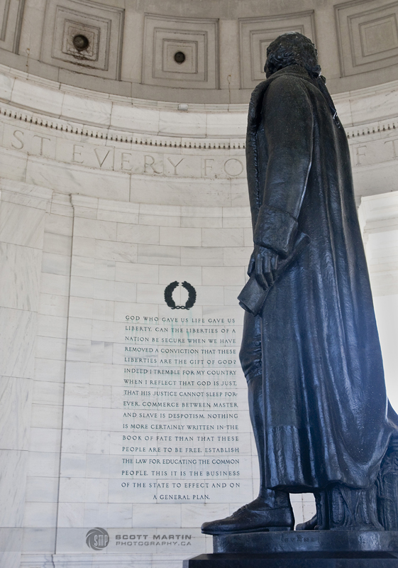 Jefferson Memorial 6
