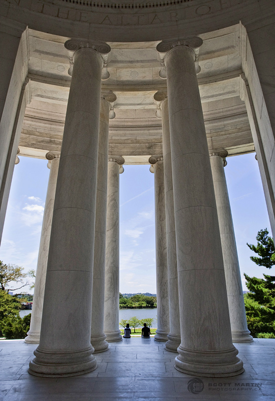 Jefferson Memorial 7