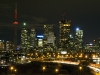 Toronto Night Skyline 03