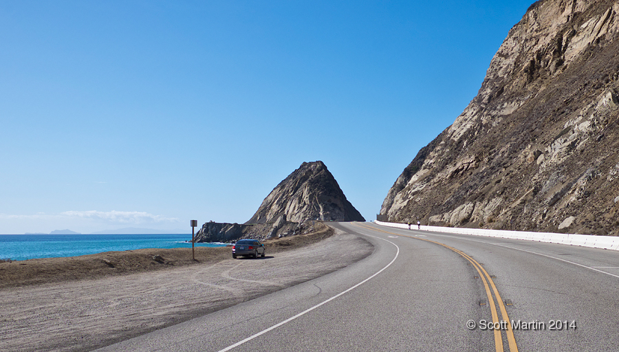 Pacific Coast HWY 02
