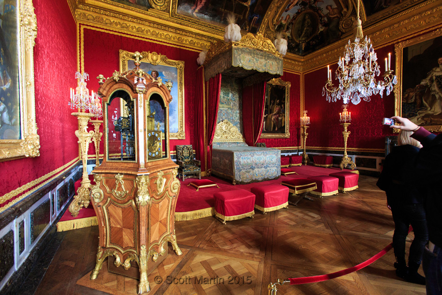 Palace Of Versailles France Scott Martin Photography