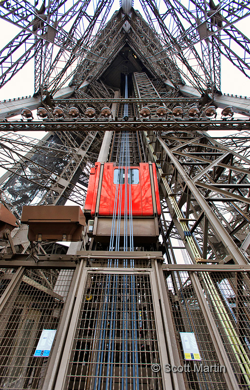 Eiffel Tower 12
