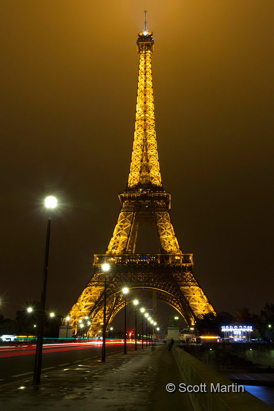 Eiffel Tower 16