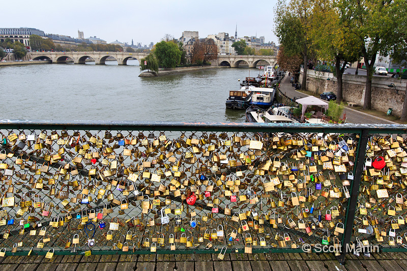 Love Locks 01