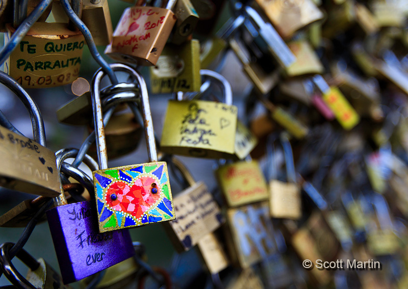 Love Locks 02