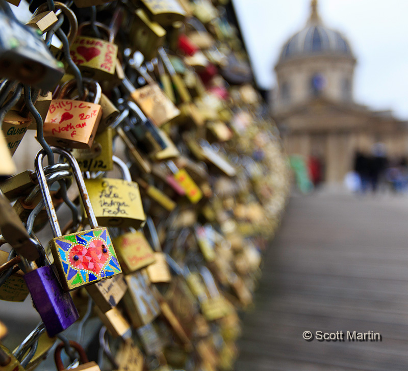 Love Locks 03